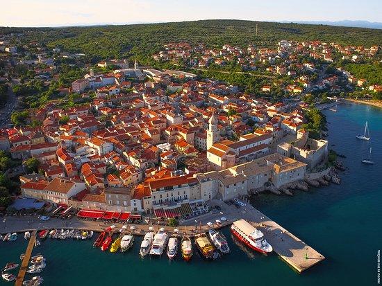 Croazia: Skradin