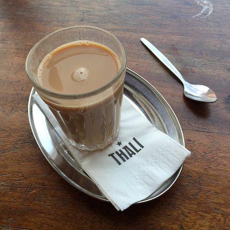 Thali Cafe Easton: photo0.jpg