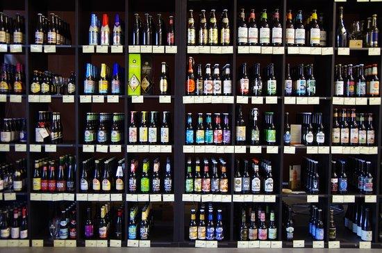 Ines' Beerstore