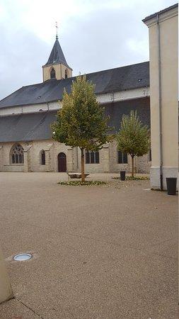 Église Saint-Désiré de Lons-le-Saunier