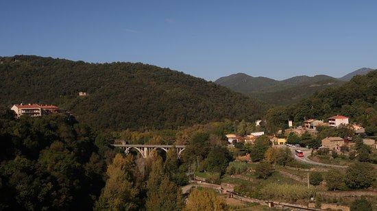 Castellfollit de la Roca, España: Views