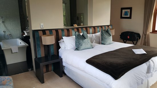 Nova Constantia Boutique Residence : Perfect stay