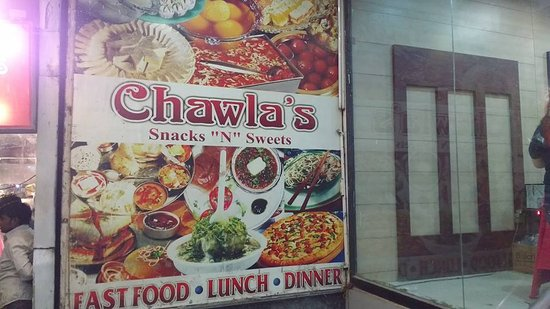 you can skip chawla s sweets fast food jaipur traveller reviews tripadvisor