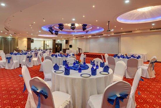 Interior - Picture of Ramee International Hotel, Manama - Tripadvisor