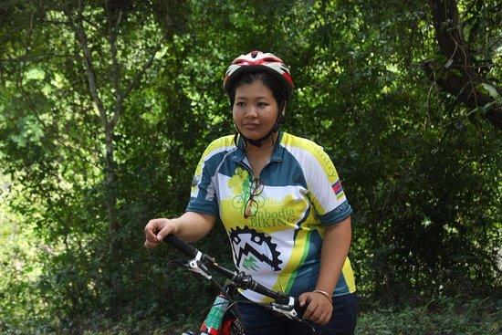 cambodia adventure tours cat team