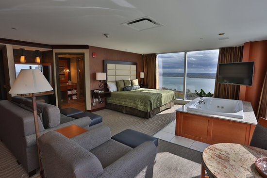 Seneca Niagara Resort Casino Updated 2018 Prices Hotel Reviews Niagara Falls Ny