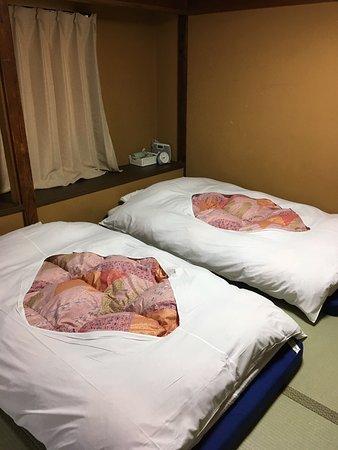 写真旅館 勝太郎枚