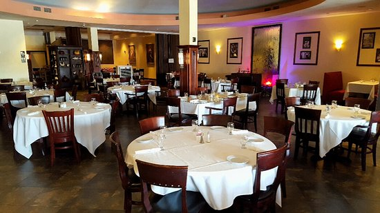 Dining Room Picture Of Las Vegas Cuban Cuisine Hallandale