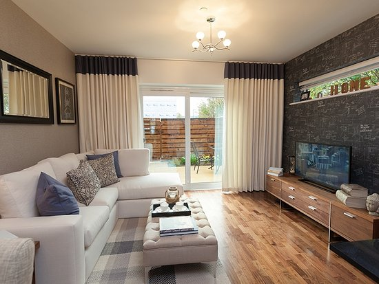 Your Space Apartments Flamsteed Close