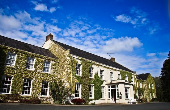 Tullylagan Country House Hotel Picture