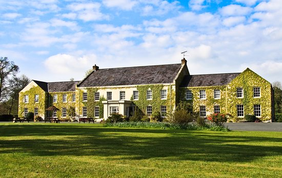 Photo of Tullylagan Country House Hotel Cookstown