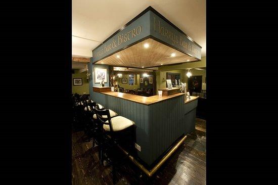 Zdjęcie Tullylagan Country House Hotel
