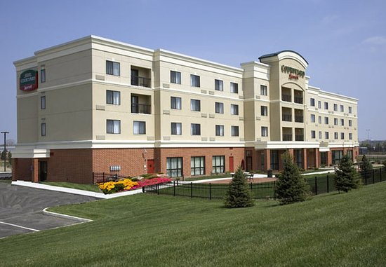 Cheap Hotels In Kettering Ohio
