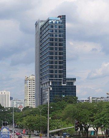 Somerset Ampang Kuala Lumpur-bild