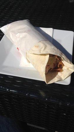 Stäfa, Sveits: Seeperle Kebab Al Hassan