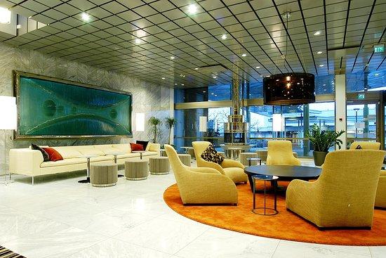 โรงแรมฮิลตัน เฮลซิงกิ คาลาสตายาทอร์ปปา