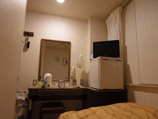 Wakayama Daiichi Fuji Hotel Photo