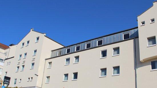 Hotels In Altenburg Deutschland