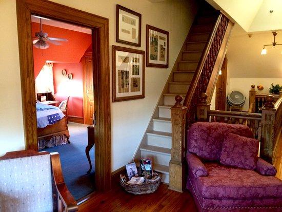 Page House Inn Photo