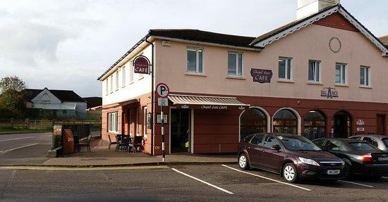 Ballincollig, Ireland: Chapel Gate Cafe