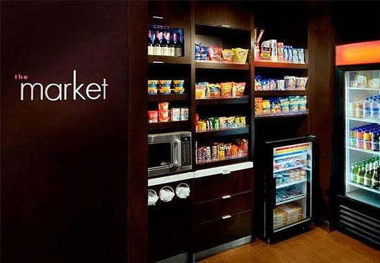 Wayne, PA: The Market