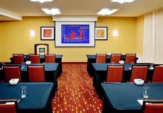 Wayne, Pensilvania: Meeting Room