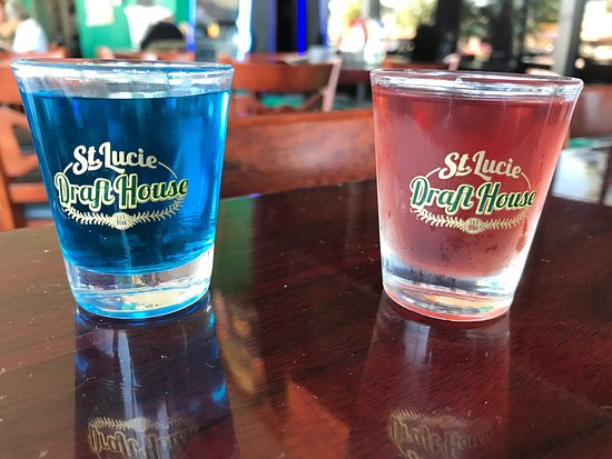 Port Saint Lucie, FL: St. Lucie Draft House