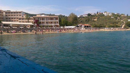 Hotel Esperides: Hotel