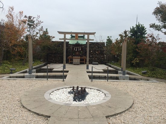 Tetsudo Shrine