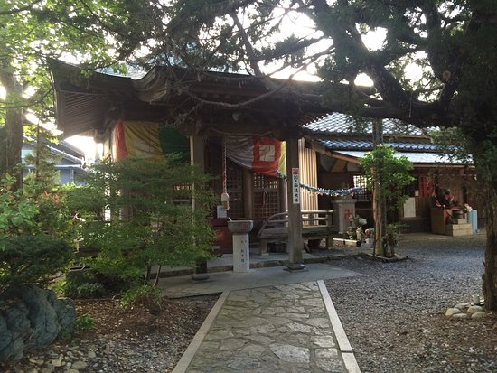 Ryutaiin Temple