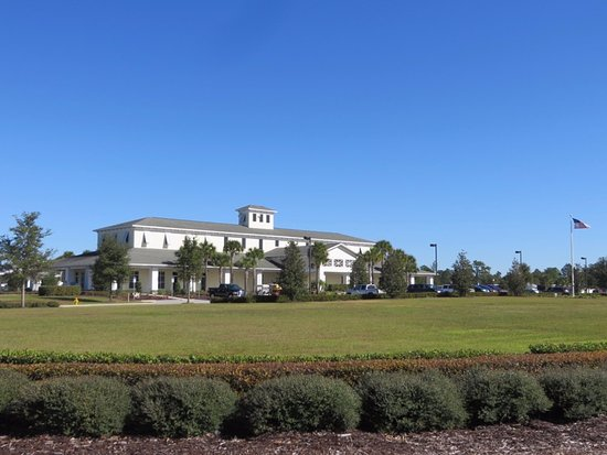 Excellent rv resort review of florida grande motor coach for Florida grande motor coach resort