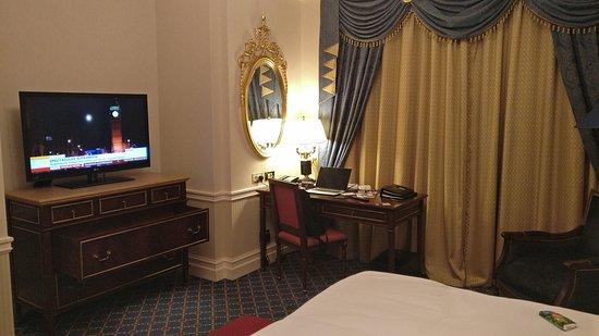 Fairmont Grand Hotel Kyiv: IMG_20161114_002406_large.jpg