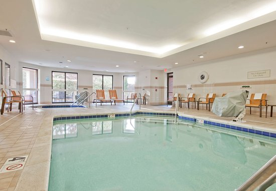 Brown Deer, WI: Indoor Pool