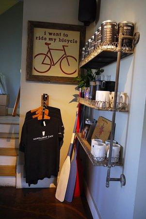 Handlebar Cafe Nantucket Menu