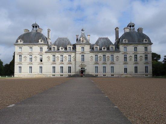 Cheverny, Frankrike: Moulisat - Tintin's castle