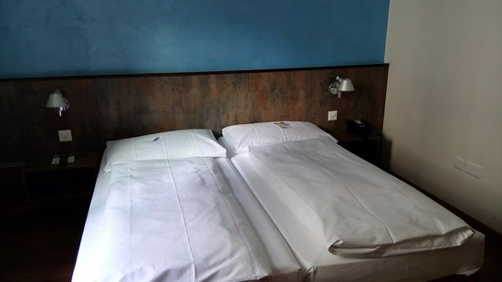 Sorell Hotel Arabelle Foto