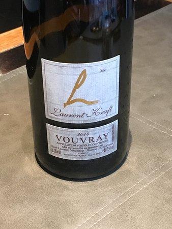 Le Dix-Huitieme: Toujours d'excellents vins!