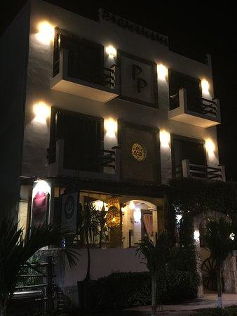Posada Pachamama: Hotel Pachamama