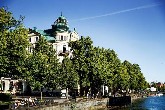 Grand Hotell Hornan