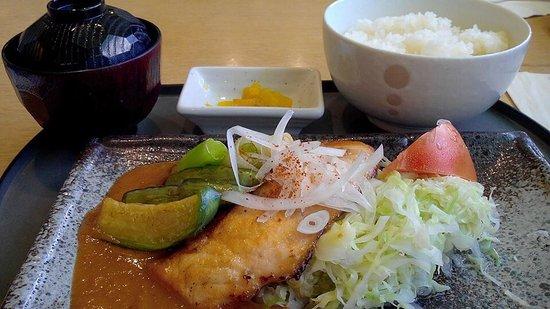 Japanese Restaurant WAON: photo0.jpg
