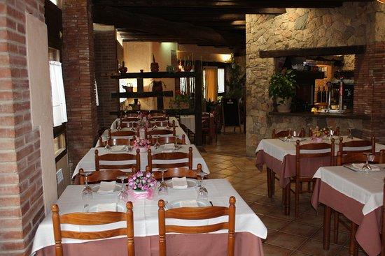 imagen Restaurante Amonaren Etxea en Botarell