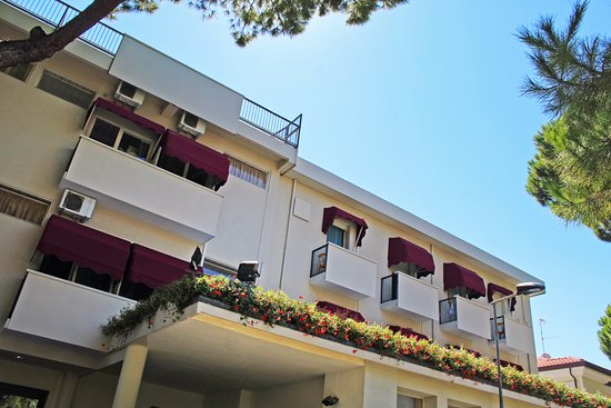 Hotel New Primula