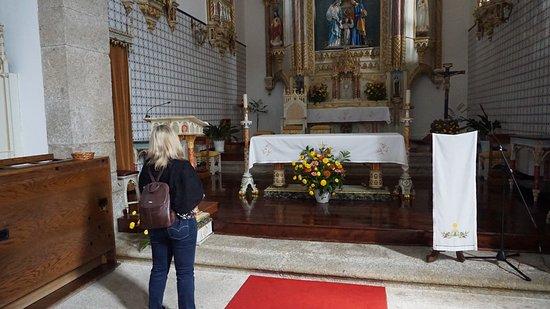 Igreja Matriz de Belmonte