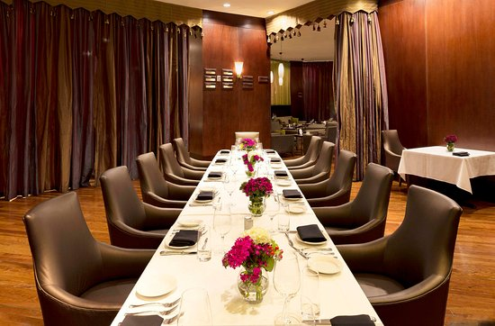 DoubleTree by Hilton San Jose: Private Dining