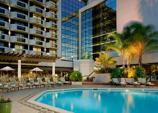 DoubleTree by Hilton San Jose: Welcome to The Doubletree Hotel San Jose
