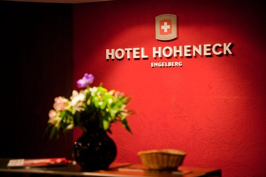 Welcome to Hotel Hoheneck