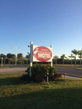 Everglades City Motel: photo1.jpg