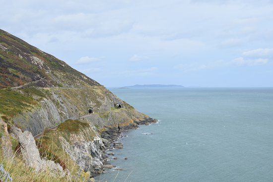 ‪‪Bray‬, أيرلندا: East of of Ireland along the Cliff Walk‬