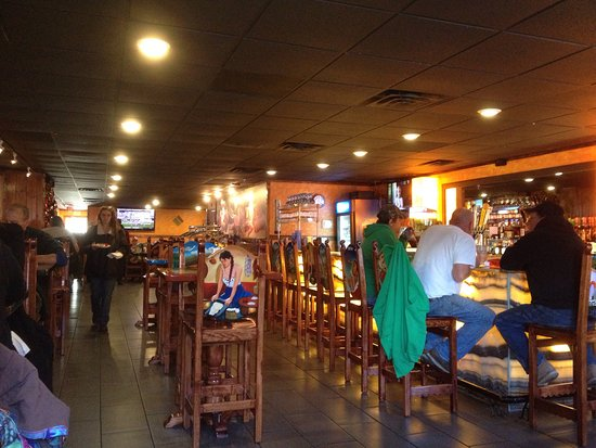 อีสต์ตาวัส, มิชิแกน: Mangos Mexican Cuisine And Tequila Bar