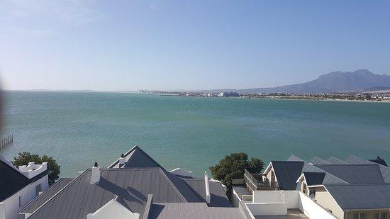 Gordon's Bay, Sydafrika: Berg en Zee Guest House